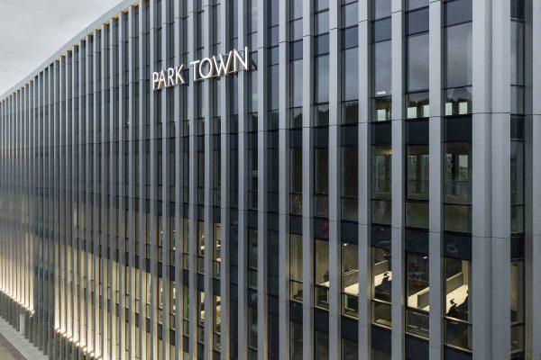 """Į verslo centrą """"Park Town"""" kelsis advokatų kontora """"Wint law firm"""""""