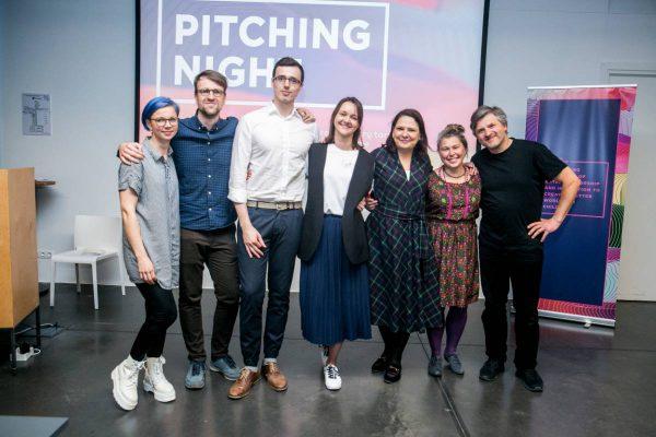 """Gera žinia """"Talentas keisti"""" finalininkams: galimybė gauti finansavimą padvigubėjo"""