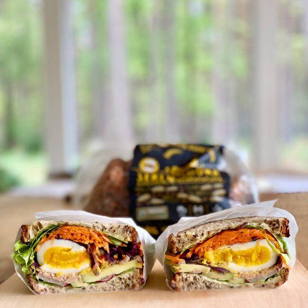 Mitybos ekspertas: kvietinė sumuštinių duona – išteisinti ar nuteisti?