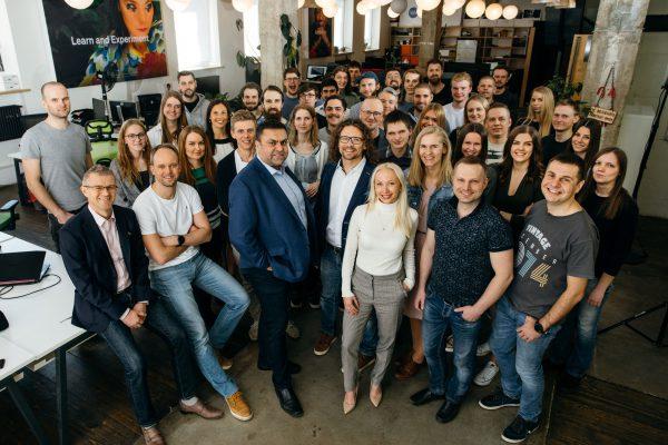 """Lietuvos rizikos kapitalo įmonė """"Practica Capital"""" investuoja į Latvijos startuolį """"Sonarworks"""""""