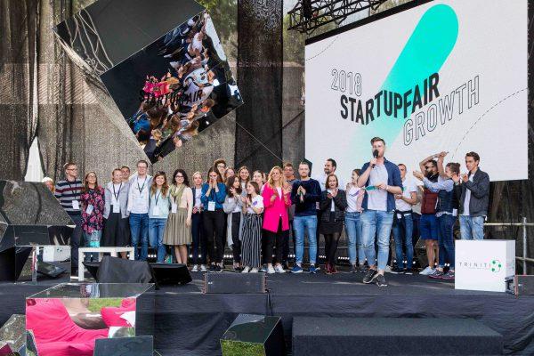 Lietuvos startuolių ekosistema – ant pokyčių pakopos