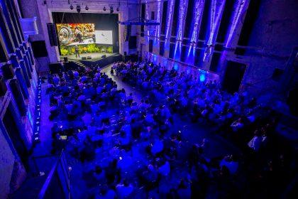 Didžiausioje startuolių konferencijoje išrinktas geriausias metų startuolis