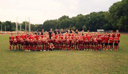 Viena garsiausių futbolo akademijų pasaulyje, šią vasarą ieškos jaunųjų talentų Lietuvoje