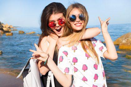 Moterų kelionių ypatumai: malonumas pirkti ir tobulos nuotraukos instagramui