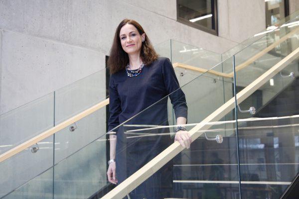 Darbą pradėjo kultūros viceministrė Ingrida Veliutė