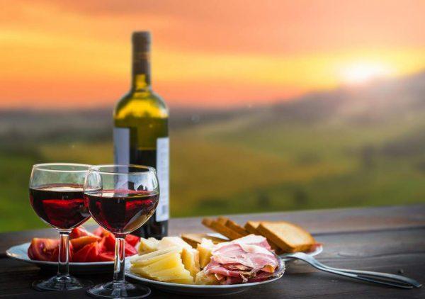 Vynas ir 15 įdomių faktų