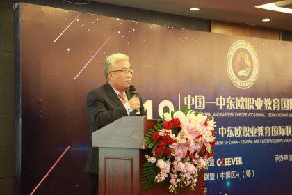 Lietuvos kolegijos ir profesinės mokyklos vysto bendradarbiavimą su Kinija