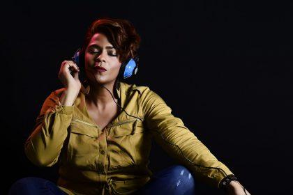 5 priežastys, kodėl reikėtų klausytis muzikos