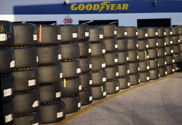 """""""Goodyear"""" praneša grįžtanti į Pasaulio ištvermės lenktynių čempionatą"""