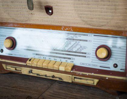 Turite seną radiją? Nustebsite kiek ji gali būti verta