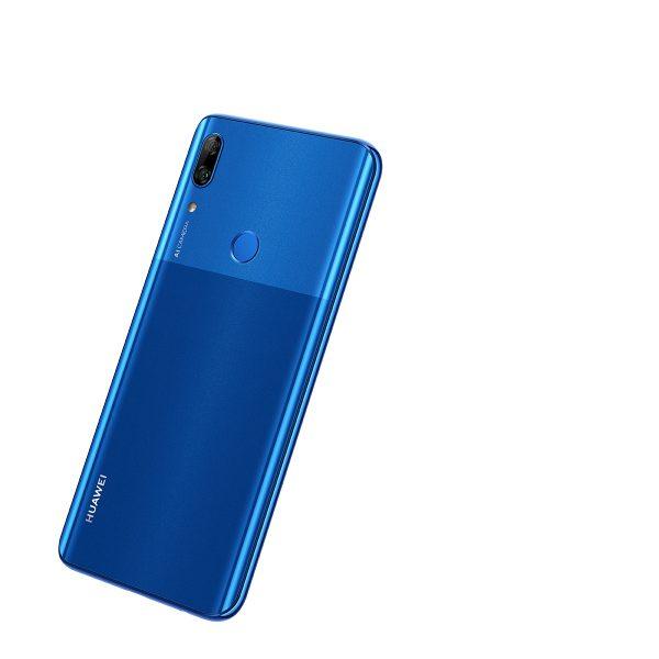 """""""Huawei"""" naujiena – su iššokančia kamera ir už patrauklią kainą"""