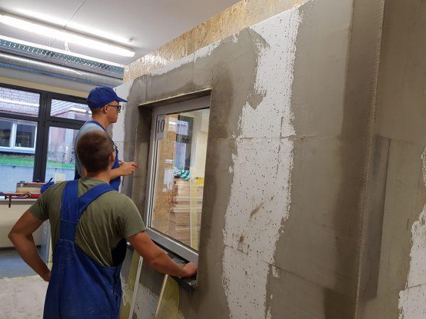 Įgiję statybininko specialybę, absolventai įgyja pranašumą ir rinkoje, ir privačioje veikloje