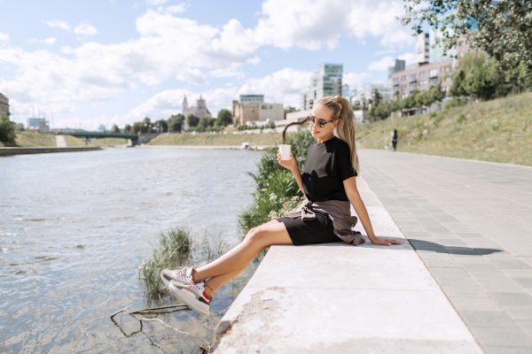 TOP 5 deriniai atostogų lagamine pagal stilistę Viktoriją Šaulytę