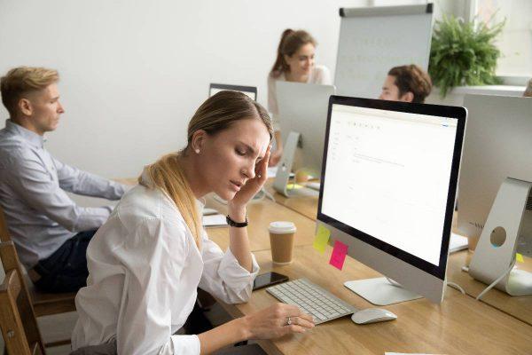 Kritika išpopuliarėjusiam biuro tipui – darbuotojai juose jaučiasi prasčiau