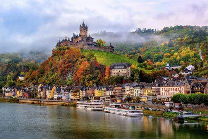 Darbas Vokietijoje ir tai, ką turėtume žinoti, jei planuojate emigruoti