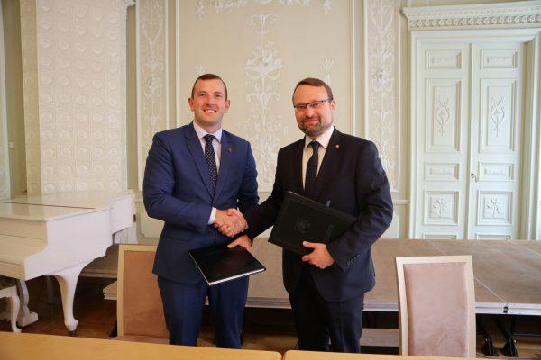 Kultūros kelių kūrimui ir vystymui Lietuvoje atveriamos platesnės galimybės
