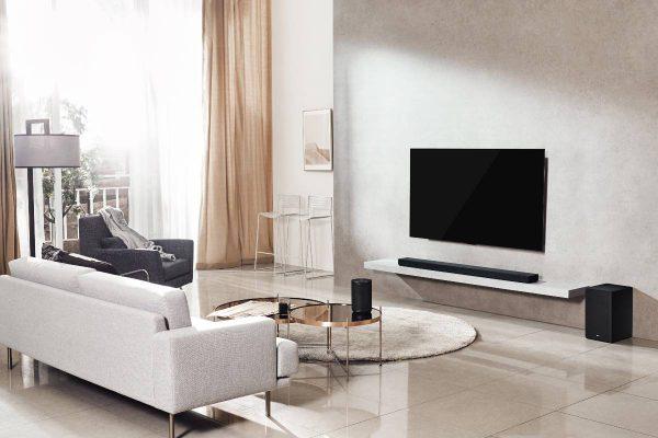 Ateities technologijos jūsų televizoriuje – ko dar nežinojote?