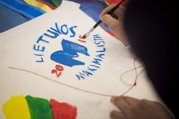 Jaunųjų talentų įvertinimas – didžiausia motyvacija kitiems moksleiviams