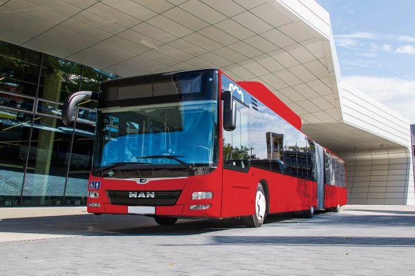 Rekordiškai atnaujinamą sostinės viešojo transporto parką papildys dar 50 naujų autobusų