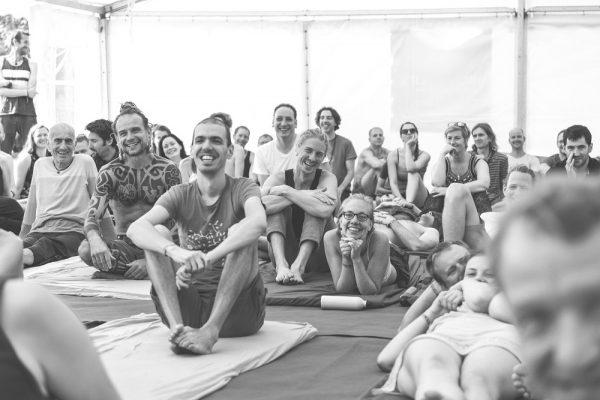 """Estijoje vyks didžiausias tantra festivalis """"High On Life"""""""