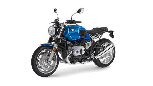 BMW motociklų padalinys ypatingu modeliu pažymėjo dvi sukaktis
