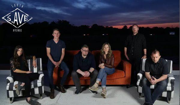 """Grupė """"South Ave."""" iš JAV pradžiugins roko muzikos gerbėjus"""