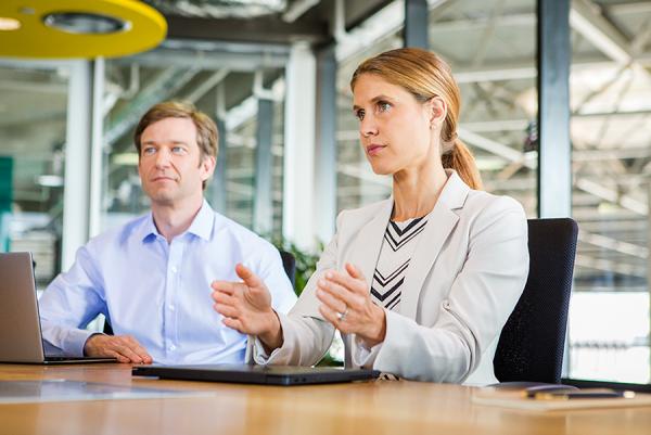 Tyrimas: 48 proc. įmonių investuoja į darbuotojų darbą lanksčiu grafiku arba ne savo darbo vietoje