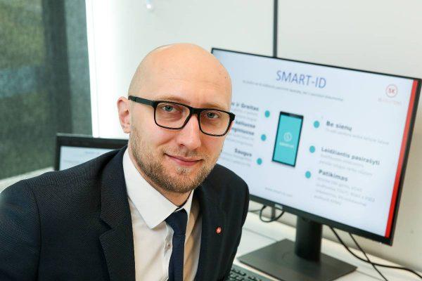 """""""Smart-ID"""" naudotojų per metus Lietuvoje padaugėjo 3 kartus – perkopė 1 mln."""