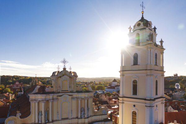 Vilniaus universitetas investuoja į potencialo turinčias mokslines veiklas
