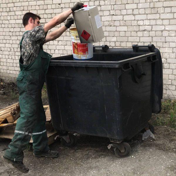 Namų remontų metas: kur dėti statybines atliekas ir kaip atpažinti pavojingąsias?