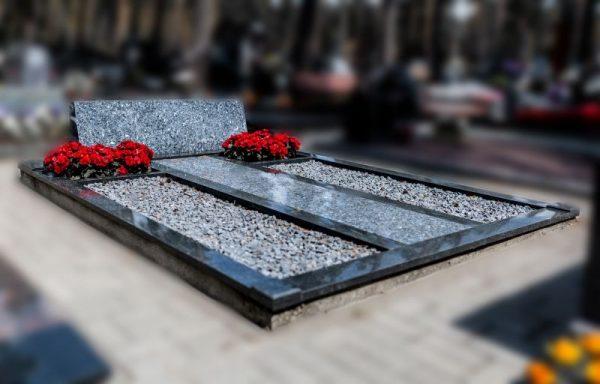 Paminklai kapams ir jų tipai
