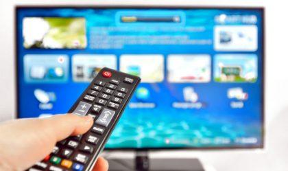Neatsilik nuo naujovių – rinkis moderniausią televizorių