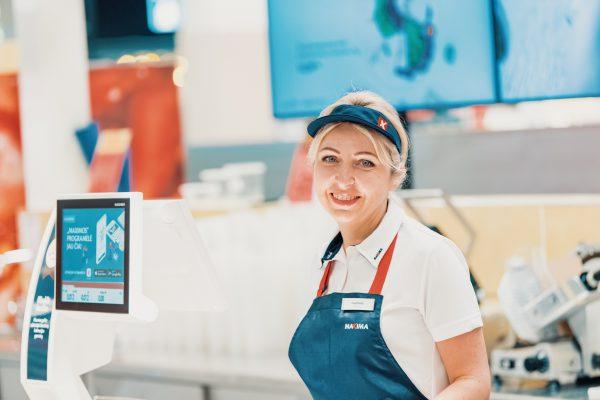 """Tyrimas: prekybos tinkle """"Maxima"""" – geriausias klientų aptarnavimas"""