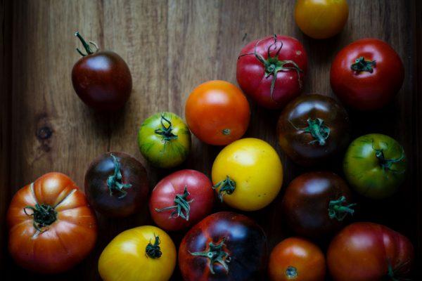 Ar žinojote, kas lemia pomidorų skonį?