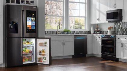 Ruošiamės rudeniui: tvarkingo ir švaraus šaldytuvo taisyklės