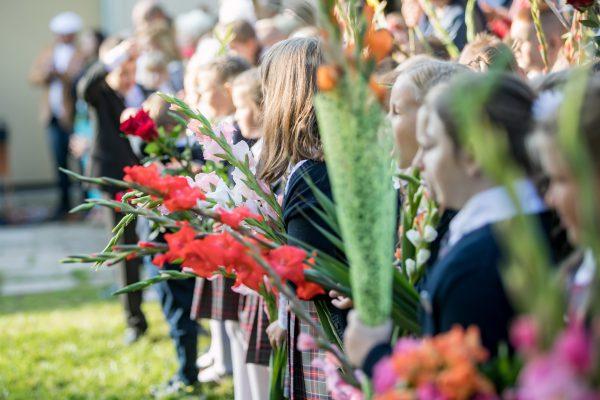 Vilnius kviečia suskubti – vaikų sveikatos patikromis prieš mokslo metus pasirūpino vos ketvirtadalis