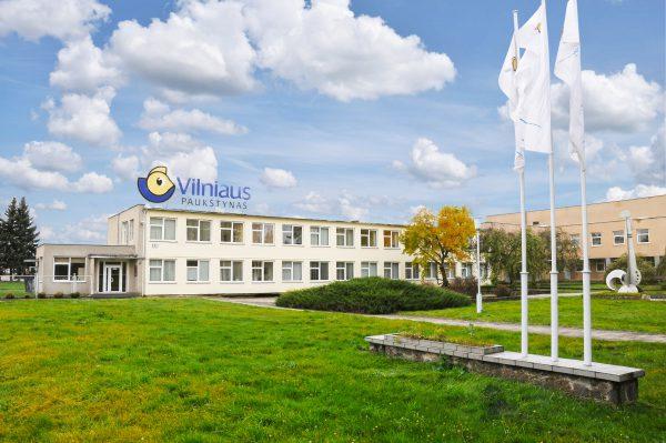 """""""Vilniaus paukštynui"""" – tarptautiniai maisto saugos ir kokybės sertifikatai"""