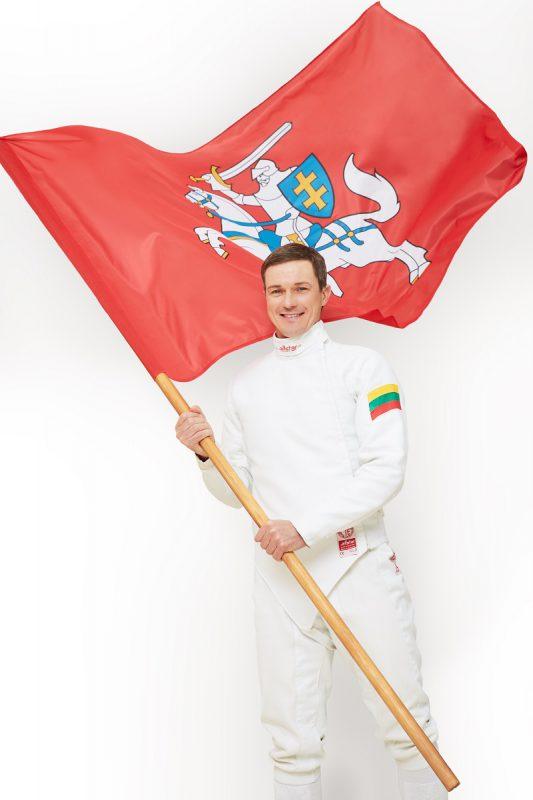 Lietuvos paštas kviečia palaikyti lietuvius Pasaulio krepšinio čempionate