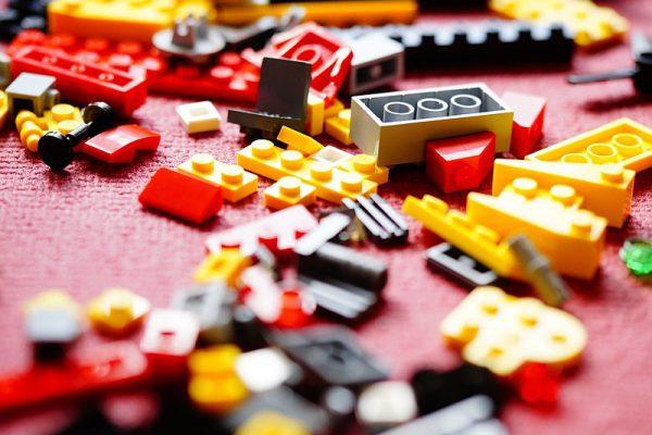 LEGO konstruktoriai: kaip išsirinkti tinkamiausią