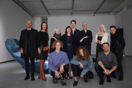 """Šiuolaikinio meno centre atidaryta ketvirtoji """"JCDecaux premija"""" paroda"""