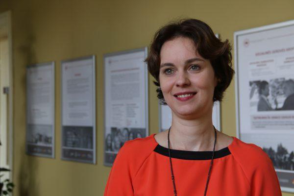 Populiariausias Lietuvoje – Karaliaus Mindaugo profesinio mokymo centras