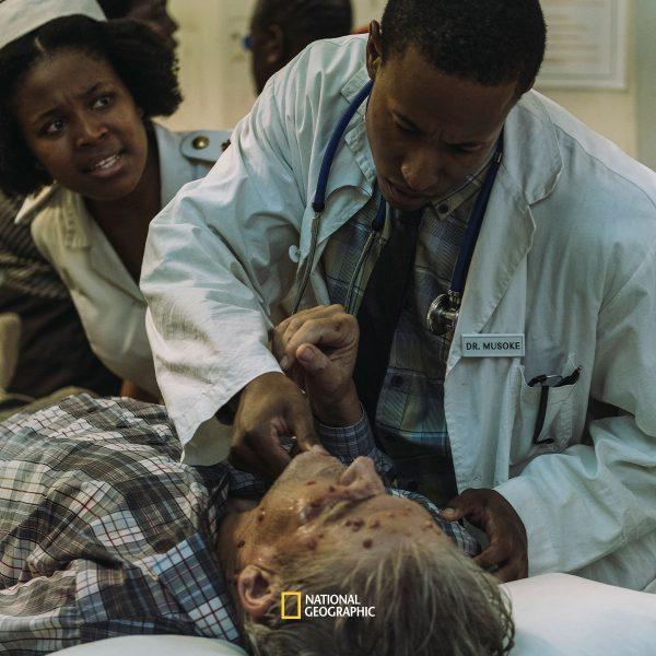 Sukūrė filmą apie Ebola viruso atsiradimą – iki šių dienų virusas kelia didelį pavojų.