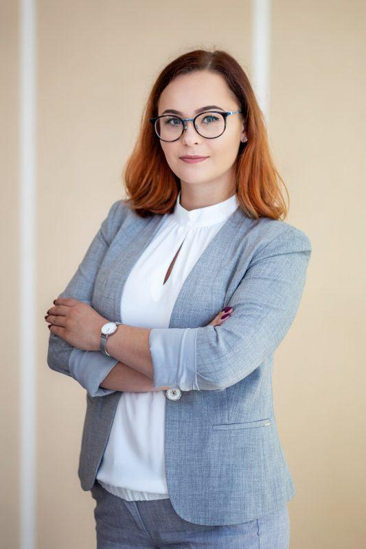 """Lietuvių įkurtai FinTech įmonei """"SpectroCoin"""" vadovaus Ina Pieczulis"""