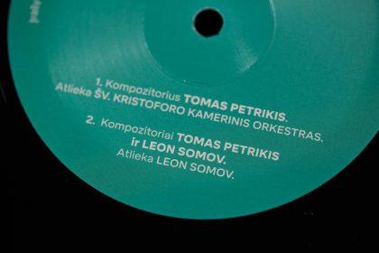 """Muziką atgimstančiam Vilniaus rajonui sukūręs Leonas Somovas pristatė """"Paupio ritmus"""""""