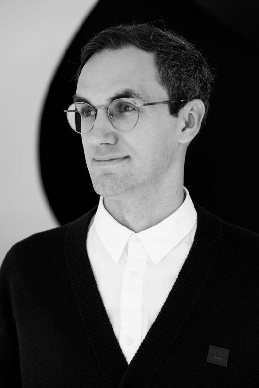 Tomas Ramanauskas: socialinė atsakomybė tapo mada