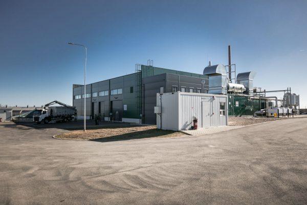 Viena pažangiausių atsinaujinančių išteklių rūšių – biodujų gamyba