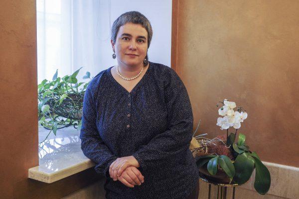 Onkologė chemoterapeutė: 2 būdai sumažinti mirtingumą nuo krūties vėžio