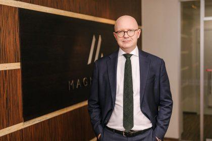 M. Liatukas: bankrotų lygtyse pagausės nežinomųjų