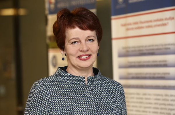 LSMU profesorė: Alytaus regiono gyventojai privalės tikrintis sveikatą