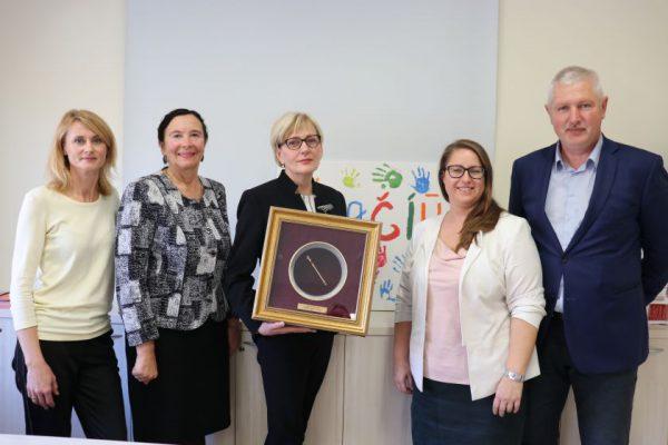 Sėkmės istorija: kaip stiprinti žmonių sveikatą, iš rajono mokosi visa Lietuva